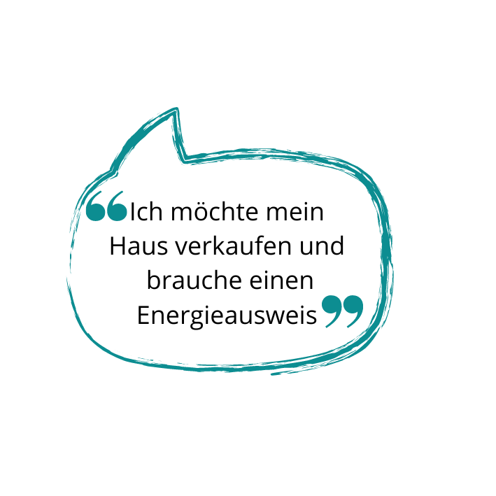 Frage an Energieberater Energieausweis